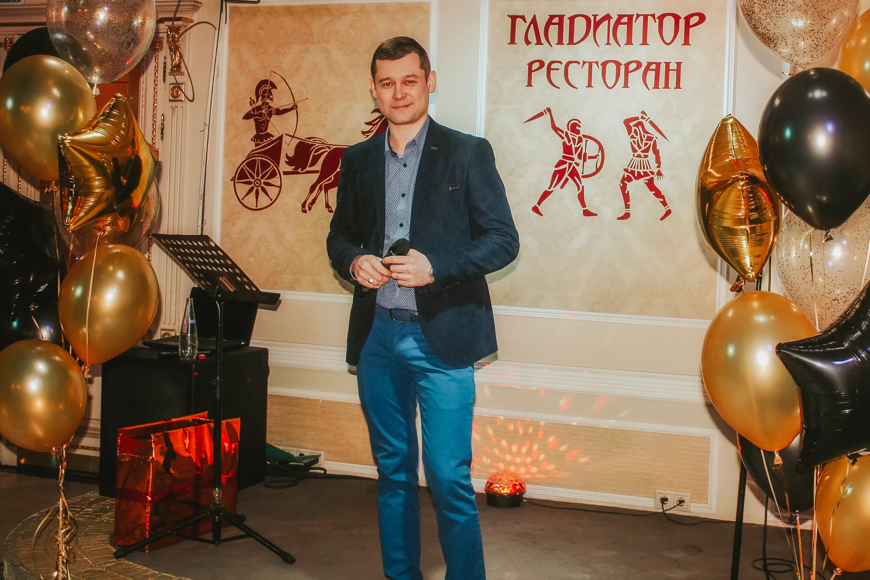 Концерт в Москве (08.12.2019)